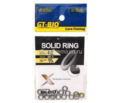 GT-BIO Solid Rings Thumbnail Photo