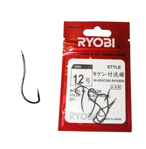 Ryobi W KENTUKI RYUSEN Thumbnail Photo