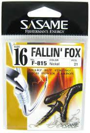 Sasame Fallin Fox F-815 Thumbnail Photo