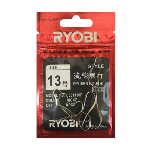 Ryobi Ryusen Douchi Thumbnail Photo