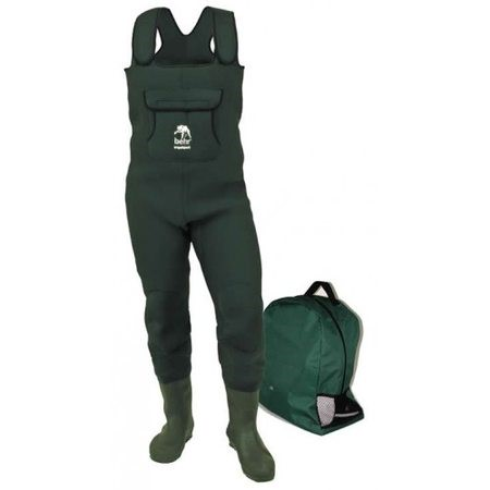 Behr Neoprene Chest Waders Thumbnail Photo