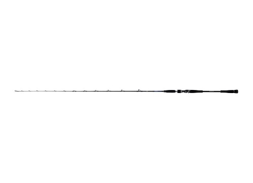 Daiwa Saltiga Bay Jigging 1.93m Thumbnail Photo