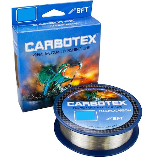 Carbotex Fluorocarbon Thumbnail Photo