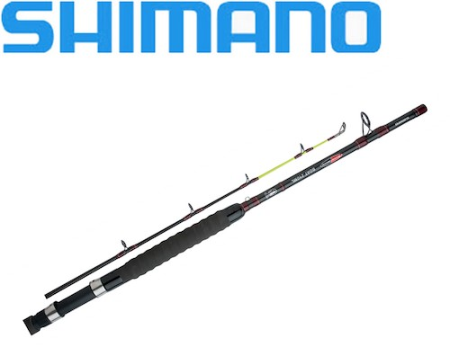 Shimano Forcemaster Boat  Thumbnail Photo On Hover