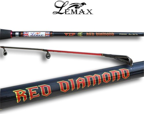 Lemax Red Diamond Thumbnail Photo On Hover