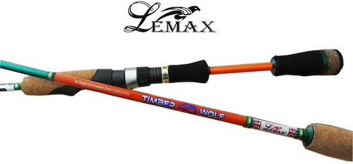 Lemax TimberWolf Thumbnail Photo On Hover