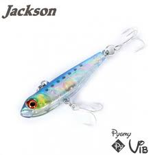 Jackson Py Vib Thumbnail Photo